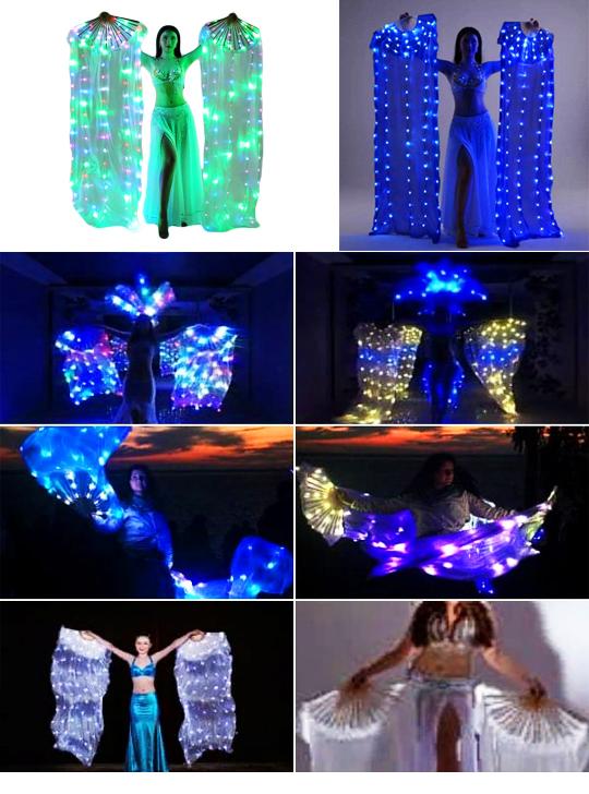 Светящаяся одежда
