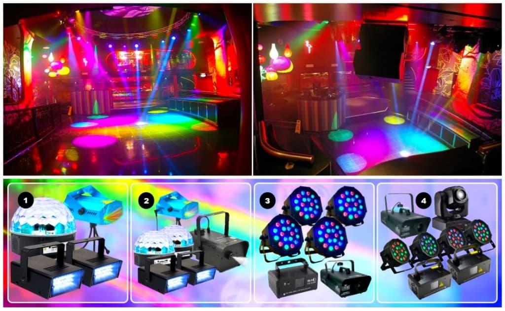Светомузыка для ночного клуба бизнес план бесплатно ночного клуба