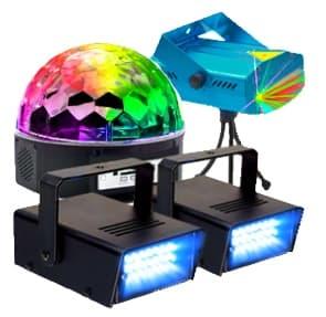 LED Эффекты
